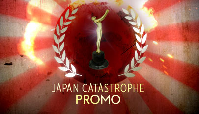 JAPAN CATASTROPHE - BDA GOLD