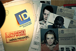 EXPEDIENTES HOLLYWOOD
